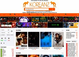 Koreanz.fun thumbnail
