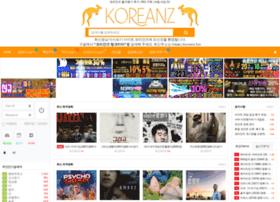 Koreanz.net thumbnail