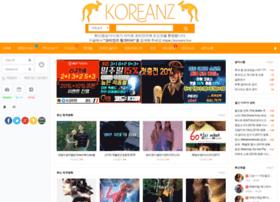 Koreanz2.club thumbnail