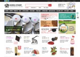 Koreastamp.kr thumbnail