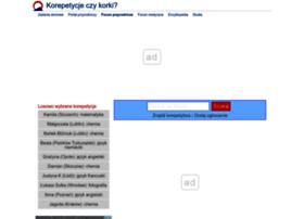 Korepetycje.biolog.pl thumbnail