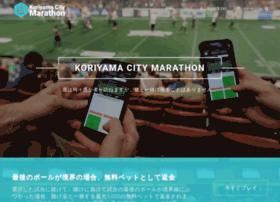 Koriyama-city-marathon.jp thumbnail