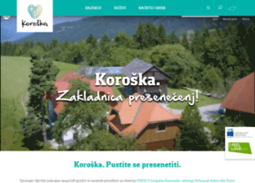Koroska.si thumbnail