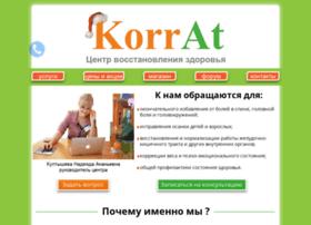 Korrat.com.ua thumbnail