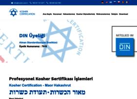 Kosher.com.tr thumbnail
