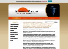 Kosmeterion.pl thumbnail