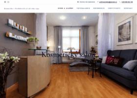 Kosmeticky-salon-pardubice.cz thumbnail