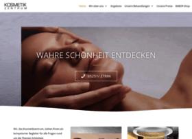 Kosmetikschule-paderborn.de thumbnail