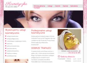 Kosmetyczkaemka.pl thumbnail