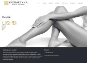 Kosmetyka-laserowa.pl thumbnail