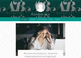 Kosmetyki-ab.pl thumbnail