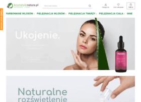 Kosmetykinatura.pl thumbnail