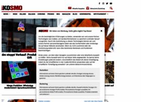 Kosmo.at thumbnail