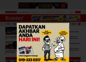 Kosmo.com.my thumbnail