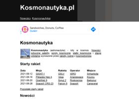 Kosmonautyka.pl thumbnail