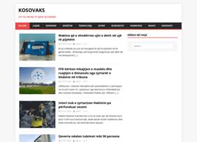 Kosovaks.com thumbnail