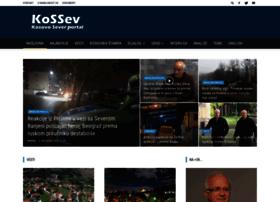 Kossev.info thumbnail