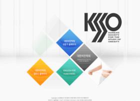 Kosso.or.kr thumbnail