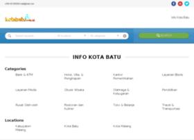 Kotabatu.web.id thumbnail
