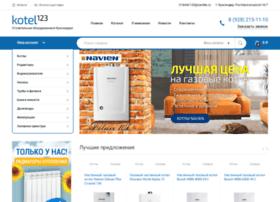 Kotel123.ru thumbnail