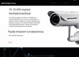 Kotihalytin.fi thumbnail