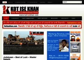 Kotisekhan.com thumbnail