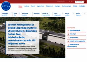 Kotka.fi thumbnail