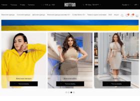 Kotton.com.ua thumbnail