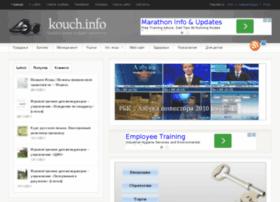 Kouch.info thumbnail
