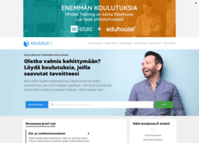 Koulutus.fi thumbnail