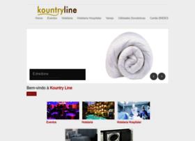 Kountryline.com.br thumbnail