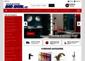 Koupelny-badideal.cz thumbnail