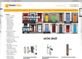 Kovani-kliky.cz thumbnail