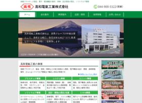 Kowa-dk.jp thumbnail