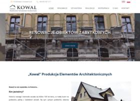 Kowal-sztukateria.pl thumbnail