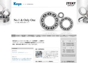 Koyo-kowa.co.jp thumbnail