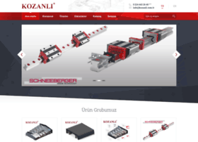 Kozanli.com.tr thumbnail
