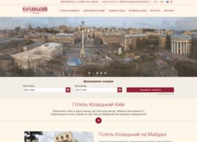 Kozatskiy.kiev.ua thumbnail