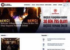 Kozluk.gov.tr thumbnail