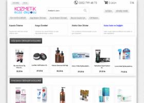 Kozmetikeczadeposu.net thumbnail