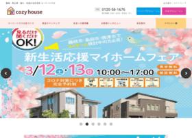 Kozuka-cozyhouse.jp thumbnail