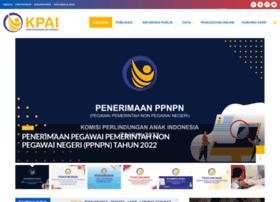 Kpai.go.id thumbnail
