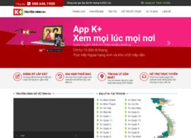 Kplus-hcm.net thumbnail