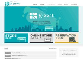 Kport.co.jp thumbnail