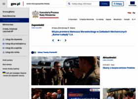 Kprm.gov.pl thumbnail
