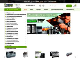 Kproekt.com.ua thumbnail
