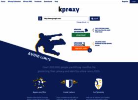 Kproxy.kproxy.com thumbnail