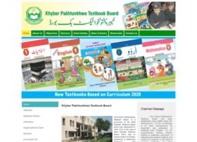 Kptbb.gov.pk thumbnail