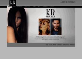 Kr-models.de thumbnail