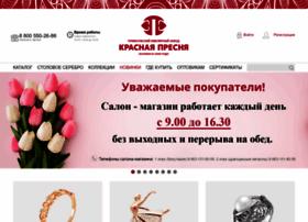 Kr-presnya.ru thumbnail